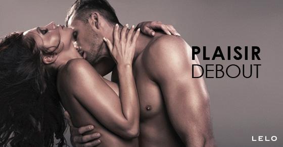 les position de six positions sexuelles debout