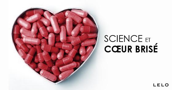 science et cœur Brise