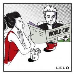 La Coupe du Monde du sexe de LELO