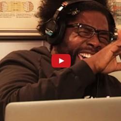 La Réaction des Roots à la bande annonce de 50 Nuances de Grey !