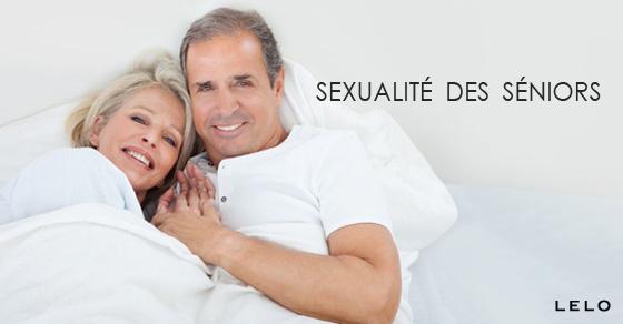Sexualité des Seniors