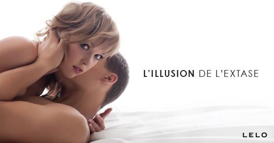 L'illusion de l'extase
