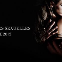 Les Tendances Sexuelles de 2015 : le Point Sur une Année Érotique