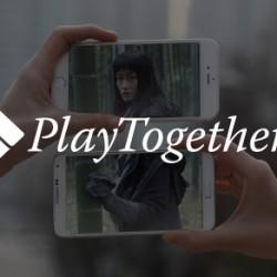Découvrez PlayTogether™ : l'Expérience Interactive à Vivre Seulement à Deux !