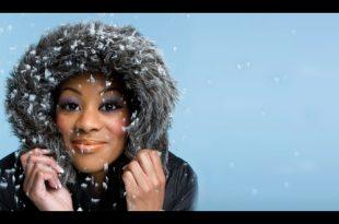 Une histoire érotique dans la neige