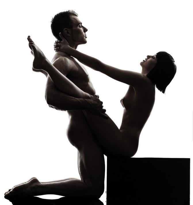 La position du Sexy V