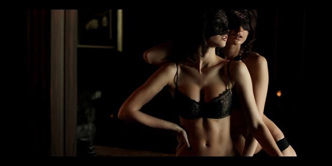 Une histoire de plaisir entre filles