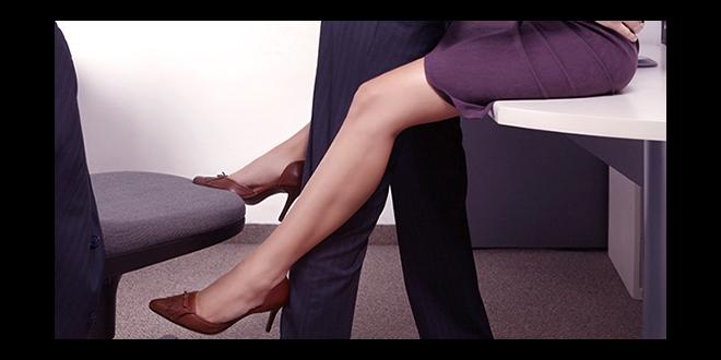 Sexe au bureau, le sondage !