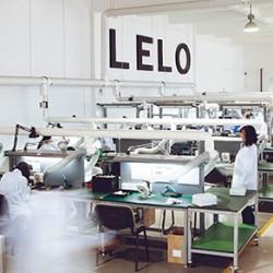 Dans les Coulisses de Fabrication de LILY™ 2 le Premier Vibreur Parfumé au Monde !