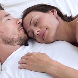 Dites-moi Comment Vous Dormez Je Vous Dirai Comment Va Votre Couple !