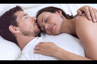 Ce que dit votre position de sommeil