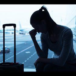 Le Sexe pour Lutter contre la Peur en Avion ou la Thérapie par le Septième Ciel