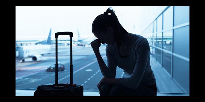Lutter contre la peur de l'avion
