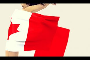 Le Canada en follie