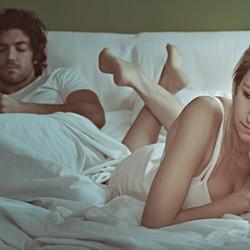9 Conséquences du Manque de Sexe sur l'Humeur et la Santé