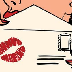 Osez 20 histoires de correspondance érotique : Écrire et Jouir en un Recueil !