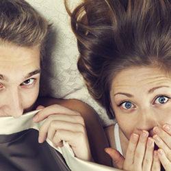 10 Études Sur le Sexe Qui Répondent à des Questions que Personne ne se Pose