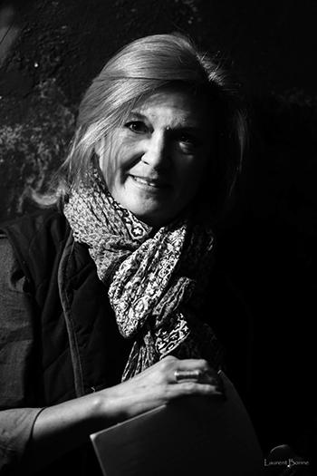 Isabelle Cousteil