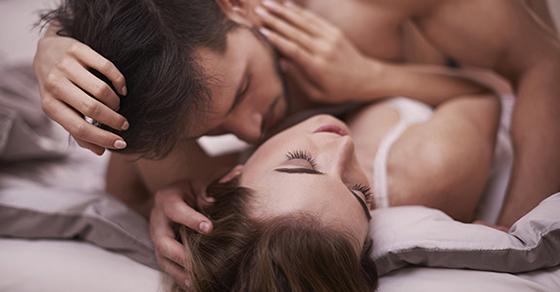 237 Raisons de Faire l'Amour - Aux Origines Pas Toujours Nobles du Sexe