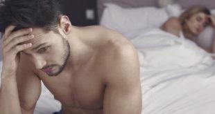 8 Causes de Blocage Sexuel Masculin et Comment s'en Défaire