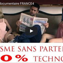 Technosexe : L'Émission Sur la Technologie de Pointe au Service du Plaisir !