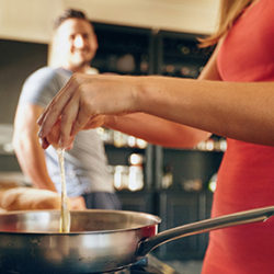 10 Aliments Qui Boostent la Testostérone ou la Libido Derrière les Fourneaux !