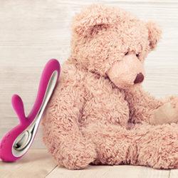 Les Sex-toys plus Sûrs Que Les Jouets D'après Une Étude Suédoise !
