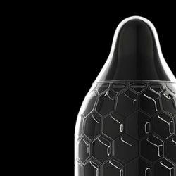 Le Préservatif LELO HEX™ à Nouveau Récompensé Pour Son Design !