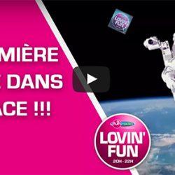LELO HEX Devient le Premier Préservatif à Voyager Dans L'Espace !