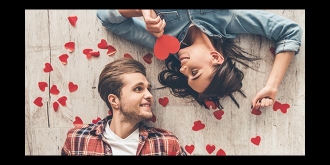 Réussir sa Saint-Valentin sans argent