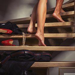 Quelle Position Sexuelle pour Quelle Pièce de Votre Maison ?