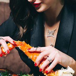 Manger des Fruits de Mer Boosterait la Vie Sexuelle et les Chances de Concevoir !