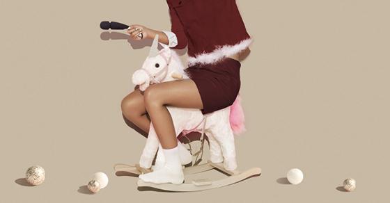 15 Accessoires LELO en Promo pour Faire comme le Père-Noël : Ho Ho Ho !