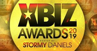 Nominations LELO au XBIZ Awards