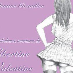 «Libertine Valentine» : Une Autobiographie Dévergondée et Illustrée