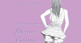 Libertine Valentine - Valentine Girandier