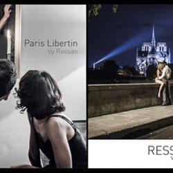 «Paris Libertin» : Plongée en Photo au Corps des Soirées Coquines de la Capitale