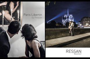 Paris Libertin by RESSAN