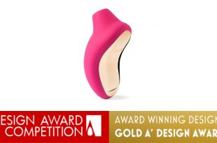 Sona A Design award
