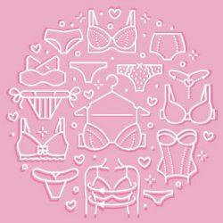 C'est la Journée des Sous-Vêtements : Prenez le Dessus et montrez vos Dessous !