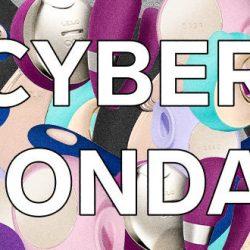 Le Cyber Monday LELO ou Comment Vous Faire Aimer le Lundi