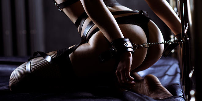Aventure BDSM