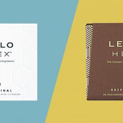 Comment Choisir Entre les Préservatifs LELO HEX et HEX Respect XL ?