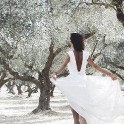 Du Bon Gras Sous les Draps Ou les Bienfaits de l'Huile d'Olive sur le Sexe