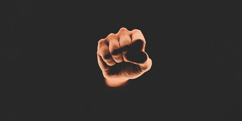 journee fist-fucking