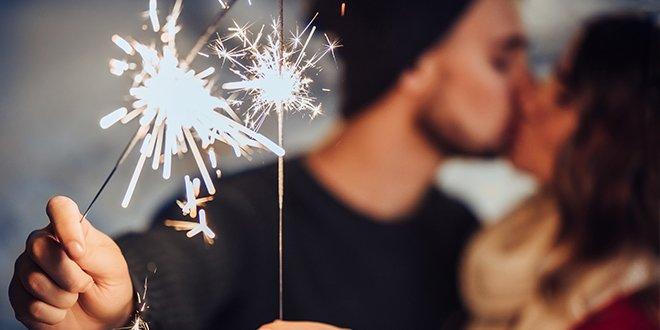 8 Bonnes Résolutions Sexuelles Pour une Année 2021 Sous le Signe Coquin