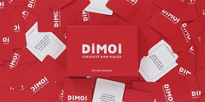 Le jeux DIMOI