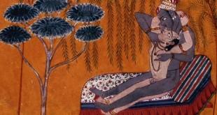 Kamasutra, il primo manuale d'amore