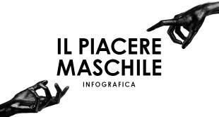 IL PIACERE MASCHILE_INFOGRAFICA