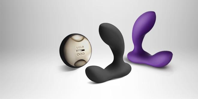 sono vibratori buoni per la prostata